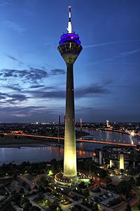 Düsseldorf - Stairway to heaven